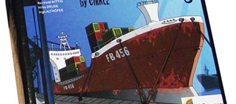 Docker, les bateaux sont à quai : au boulot les hommes !