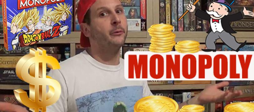 Monopoly : un jeu moderne et fun !