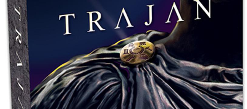 Trajan est désormais en français
