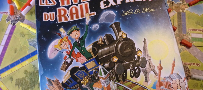 Critique des Aventuriers du rail Express