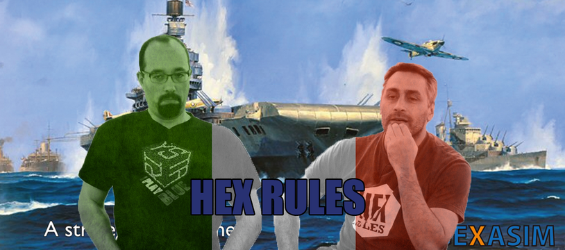 Med Sirocco, Hex Rules #20