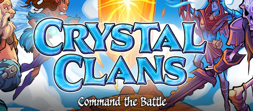 Crystal Clans : la suite de Summoner Wars ?