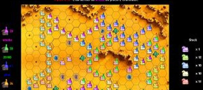 Un nouveau jeu sur Ludagora