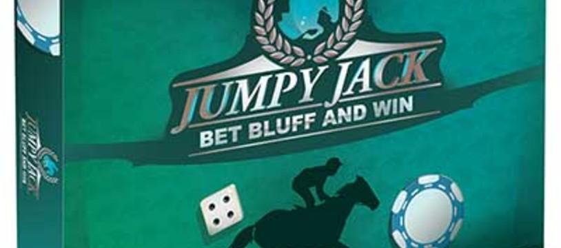 """""""Jumpy Jack"""" revient après 11 ans"""
