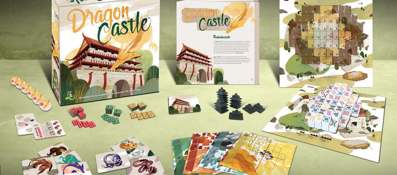Critique de Dragon Castle