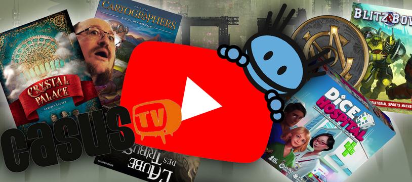 Le Récap des vidéos de la semaine [20/12/2019]