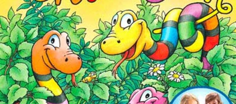 """""""Schlängeln"""", il y a des couleuvres dans le buisson"""
