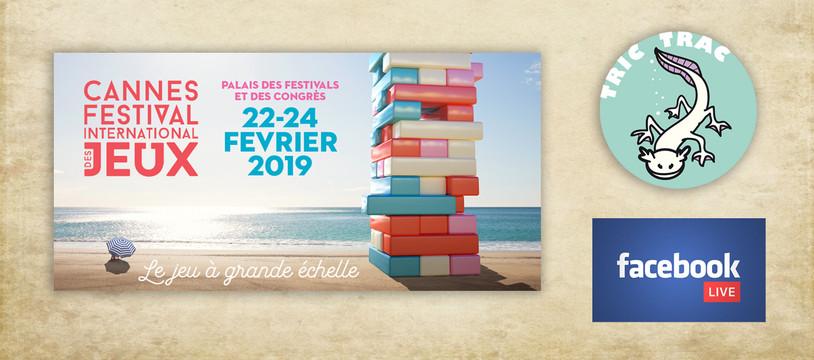 La TTTeam à Cannes, tout un programme