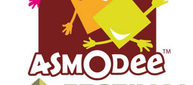 Asmodee a cannes, demandez le programme !