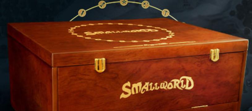 Small World Designer Edition pour tous ou presque