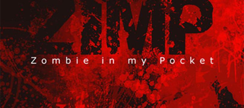 Zombie In My Pocket arrive en français
