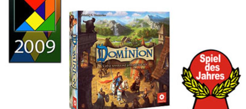 Coup double pour Dominion