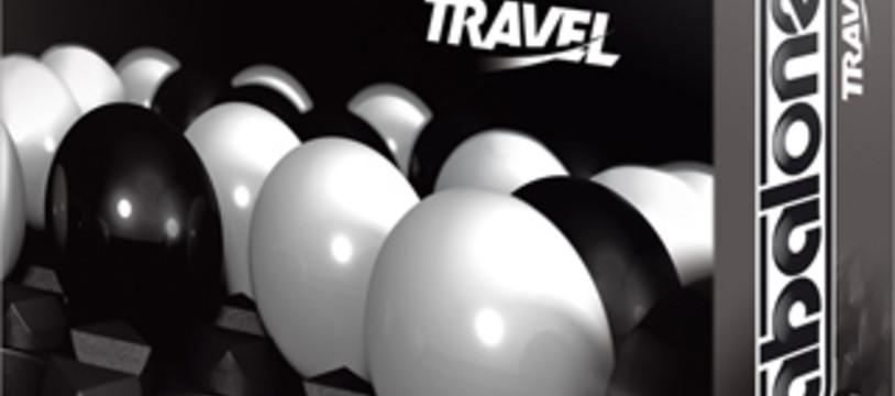 Abalone Travel, pour voyager avec les boules !