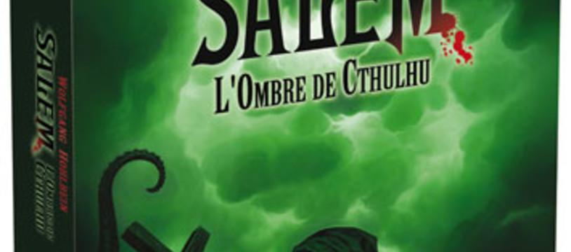 Salem est sur les étals