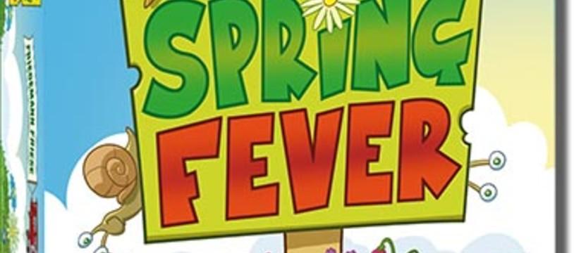 Spring Fever est arrivé dans les boutiques