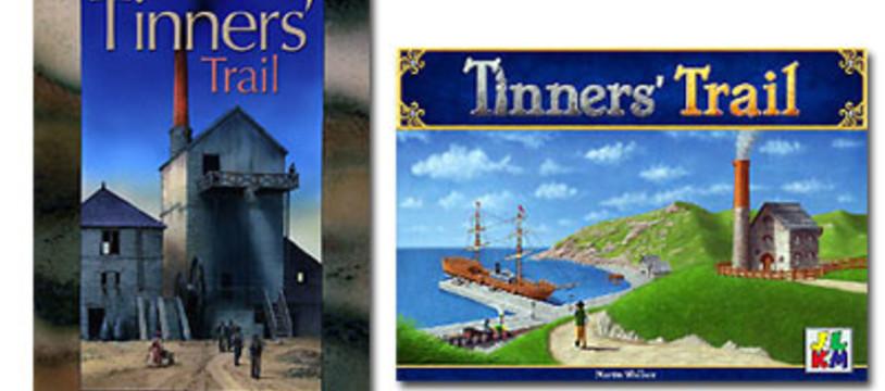 Tinners' Trail, le retour et en français