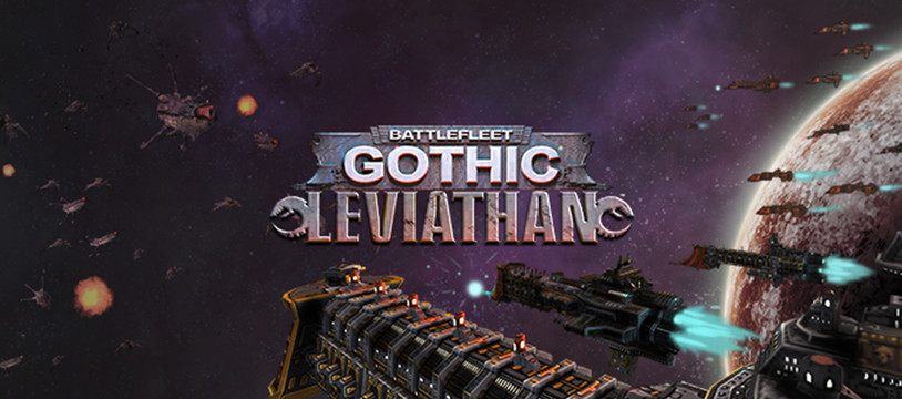 BattleFleet Gothic: Leviathan – Aux postes de combat !