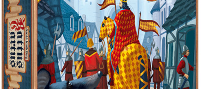 Rattus Cartus, les rats reviennent à Essen et en boutique