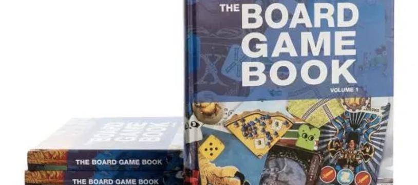 la bible du joueur sera t'elle sur vos étagères ?