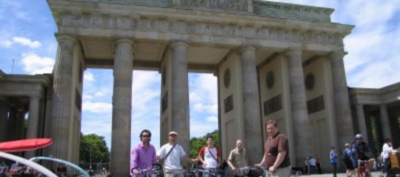 Week-end à Berlin et Spiel des Jahres 2005