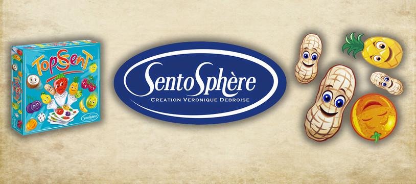 Sentosphère revient au jeu de société avec TopScent !