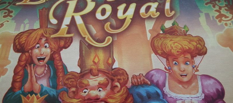 Banquet royal, conviez-vous au festin!