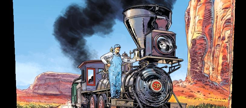 SteamRollers - la présentation par Ludovox