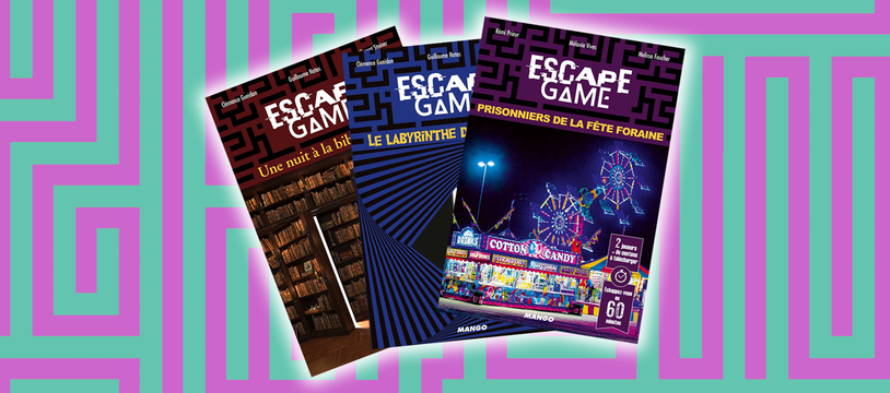 Escape Game : Vivez L'Aventure 2.0