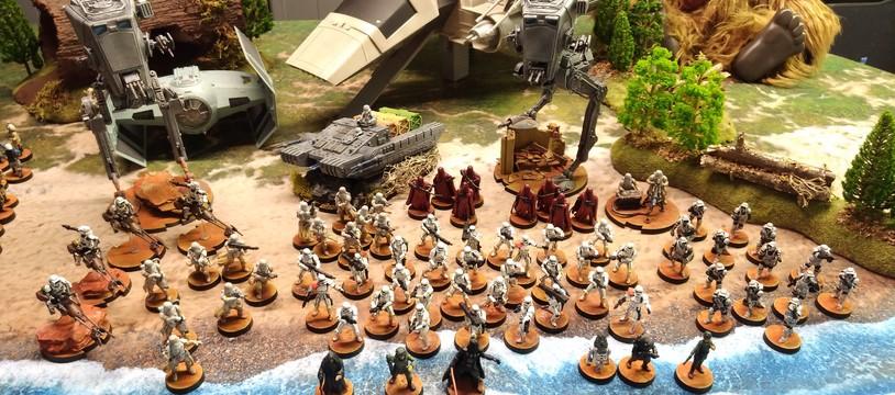 Star Wars Legion : La Force est-elle avec vous ?