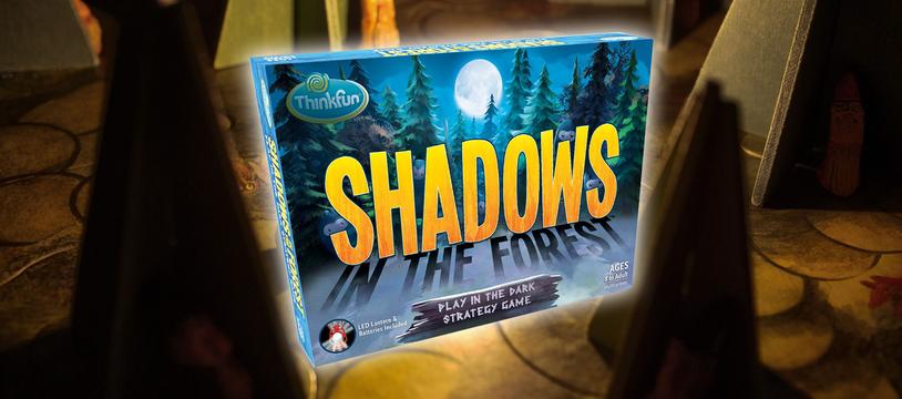Shadows in The Forest : et la lumière re-fut !