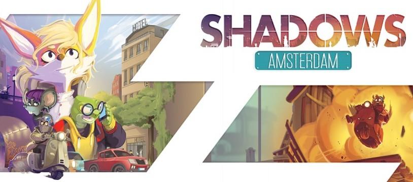 Shadows - Amsterdam : les retours presse