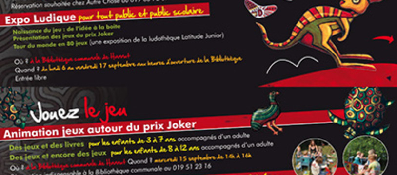 Une tournée Belge