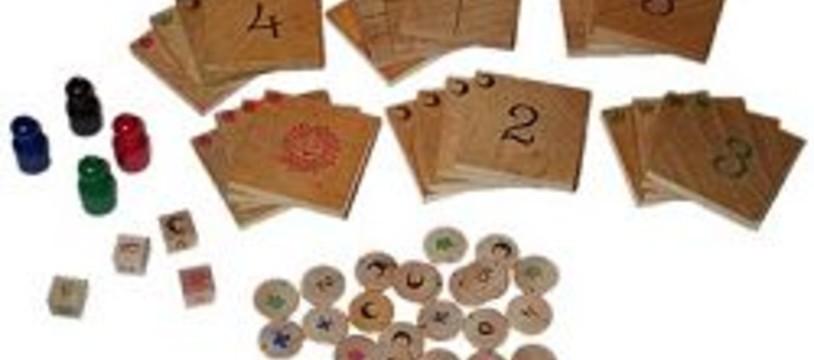 3ème concours Piecepack