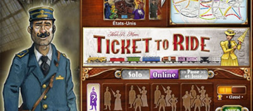 Les aventuriers du rail : la pub satanique
