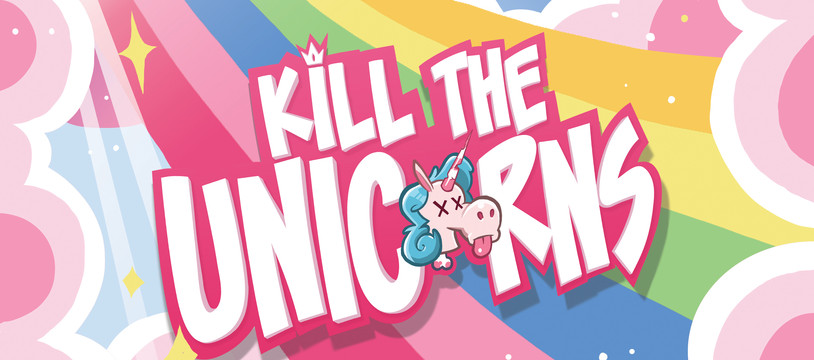 La journée type d'un chasseur de licornes dans Kill the Unicorns