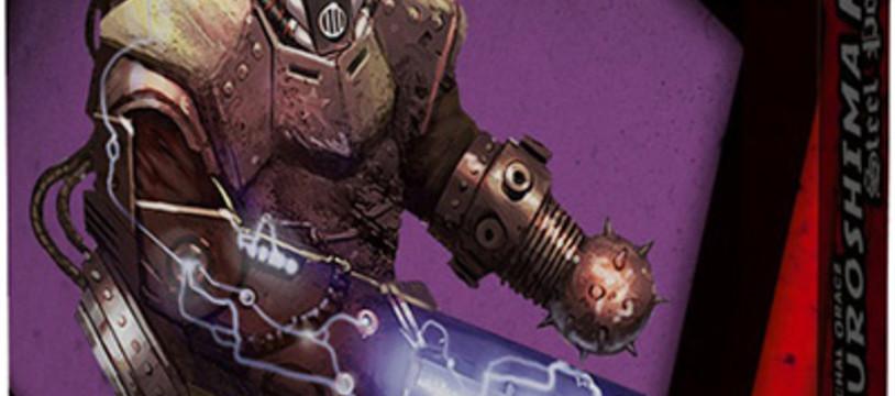 Neuroshima Hex : Steel Police en prévision