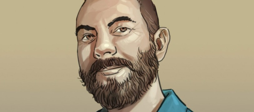 Fabrice WEISS, un illustrateur à PEL