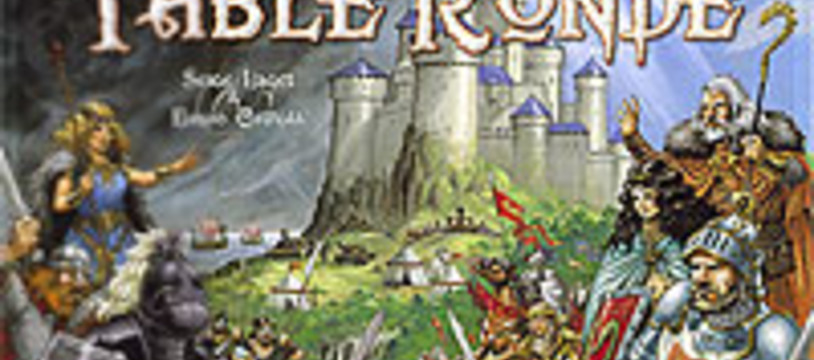 [CyBeRFaB] 2 CR des Chevaliers de la Table Ronde