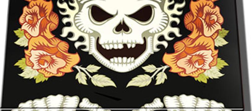 Skull & Roses fait le tour de France