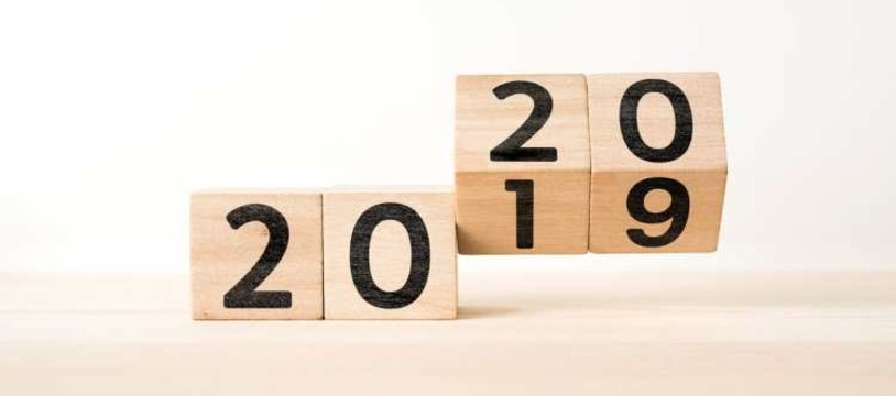 Bilan jeux 2019 !