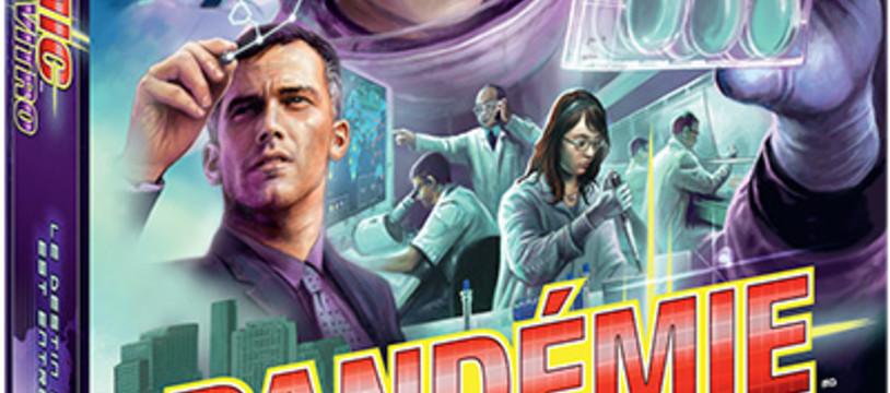 Des nouvelles de la Pandémie, seuil et In Vitro