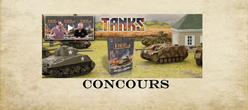 Tanks : ma Sher M'man, croyant tomber sur une cougar, c'était un Panther !