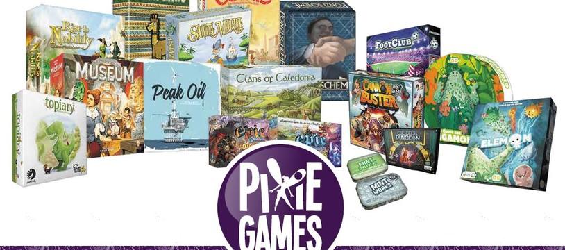 Pixie Games, votre avis compte !