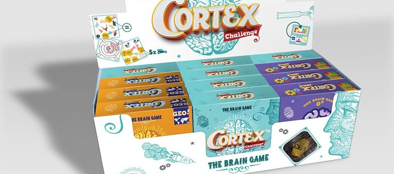 Cortex Challenge : Pas pour Minus, alors ?