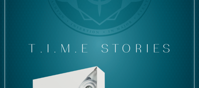 T.I.M.E Stories : Incoming Transfer