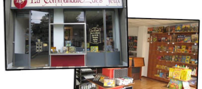 Une nouvelle boutique à Voiron