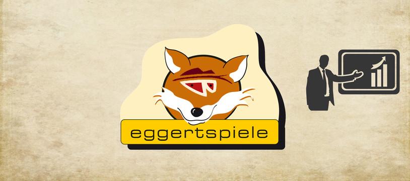 Plan B fait l'acquisition d'Eggertspiele !