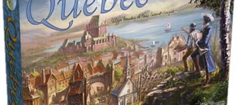 "Vive le ""Québec"" libre !"