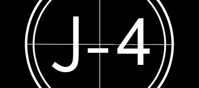 JOUR J-4