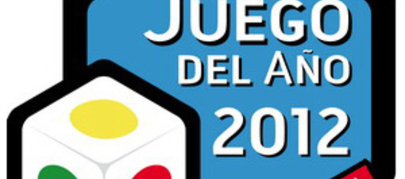 Qui sera meilleur jeu de l'année en Espagne ?